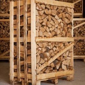 Full Crate Ash