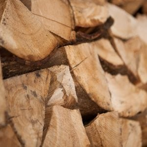 Kiln Dried Hardwood